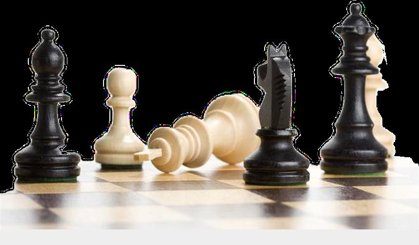 Pezzi scacchiera